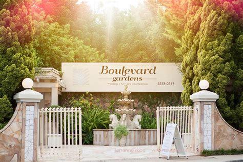 Boulevard Gardens by Boulevard Gardens Indooroopilly Wedding Pages Australia