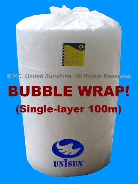 Promo Promo Pack Packing Wrap Wrapping U 1 2 Murah wrap single layer food grade 1 end 8 6 2018 3 15 pm