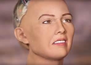 New Female Humanoid Robot Ever » Home Design 2017