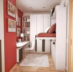 Loft Bed With Desk Ikea Multifunktionales Schlafzimmer Gestalten F 252 R Kleine