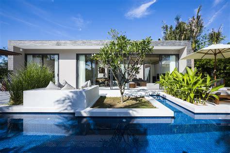 house amenities naman residences garden villa b type by design studio urdesignmag