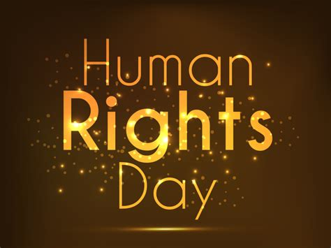 which day day human rights day in 2018 2019 when where why how is