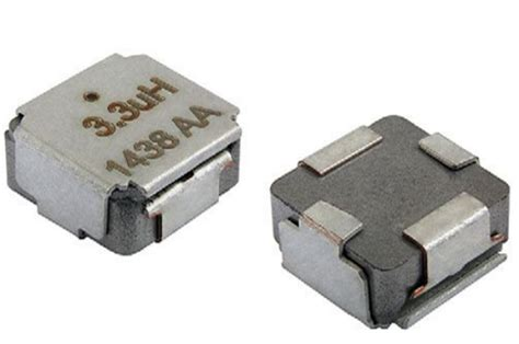 vishay low profile inductors 28 images new iflr series low profile high current inductors
