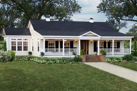 is a modular home a manufactured home modular home exterior photos pratt homes
