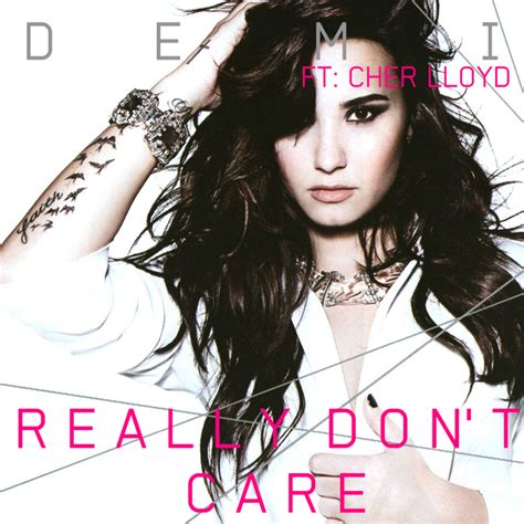 believe cher testo demi lovato really don t care feat cher llyod