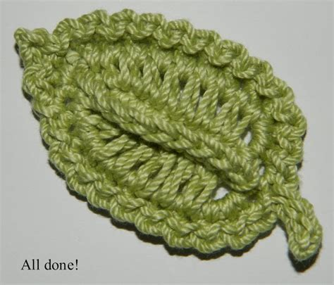 leaf pattern afghan laura s frayed knot crocheted leaf