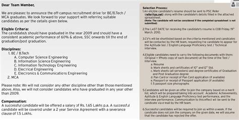 Resume Sles For Freshers B Tech Eee resume format for freshers b tech eee terms for critical