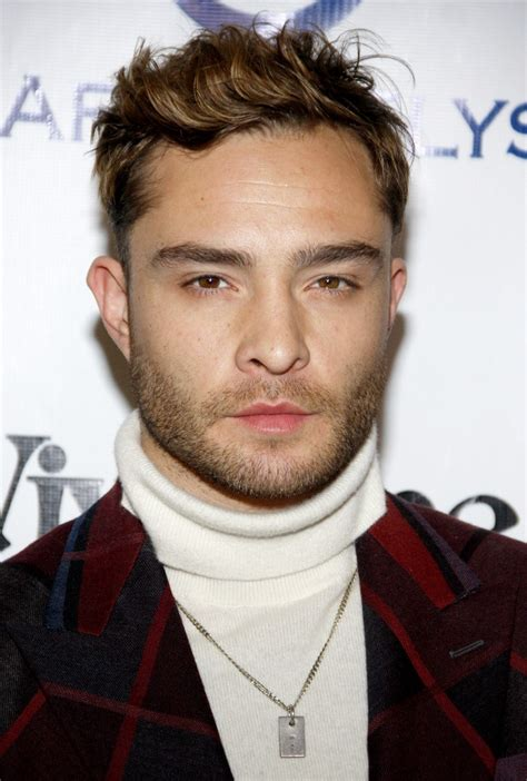 Gossip Hairstyles by Nate Archibald Haircut Haircuts Models Ideas