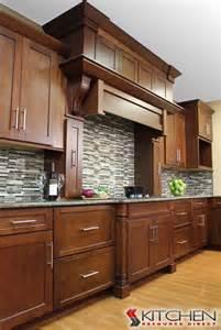 Maple Shaker Style Kitchen Cabinets Shaker Maple Brandywine Photo Gallery Cabinets Com