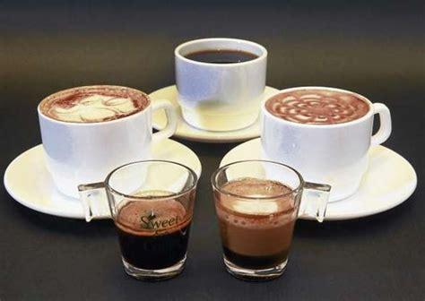 Imagenes De Varias Tazas De Cafe | recetas para tomar un caf 233 distinto fotos cuba en