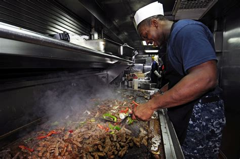 culinary specialist cs navy dads