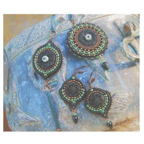Bijoux Perles Modèles bijoux en perles brod 233 es 15 mod 232 les de bijoux