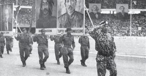 film gerakan 30 september pki 1965 sejarah lengkap kronologi peristiwa gerakan 30 september