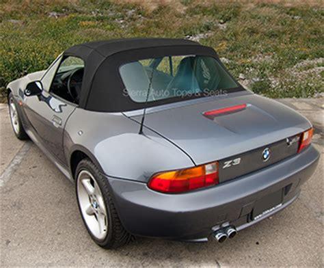 bmw  convertible top replacement bmw soft top repair