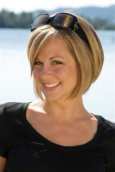 bob hairstyles for a small face best 25 bobs for round faces ideas on pinterest short