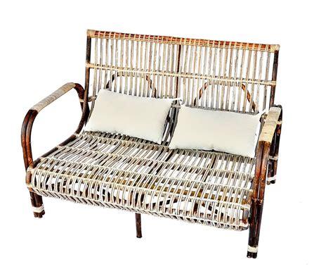 divanetti in vimini divanetti in vimini stile e raffinatezza dalani e ora