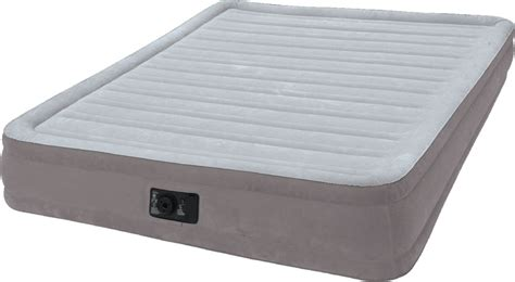 materasso gonfiabile carrefour intex comfort plush mid rise airbed kopen