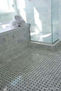 Bathroom Floor Tiles by 30 Great Pictures And Ideas Of Old Fashioned Bathroom Tile