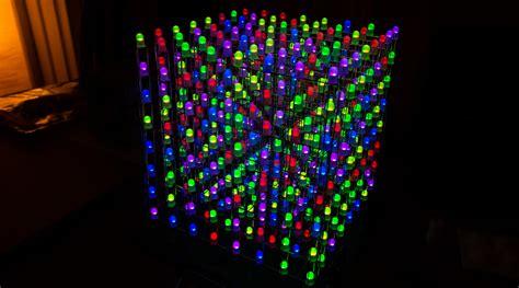 Online 3d Design Program rgb led cube 0x7d com