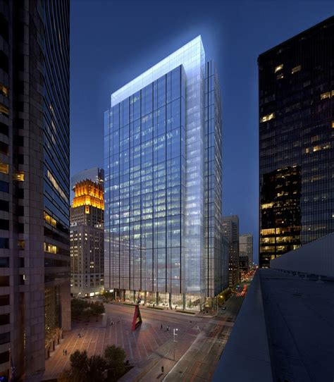 event design jobs houston gensler tower in houston becomes one of first in u s to