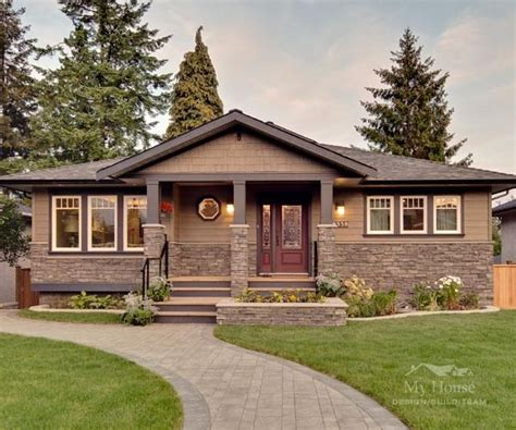 bungalow house renovation ideas 50 best images about bungalow reno ideas on pinterest backyard retreat craftsman