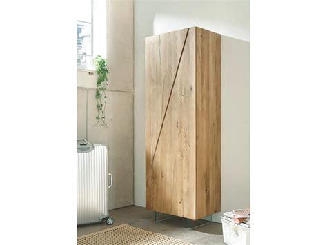 armadio 1 anta armadio moderno 1 anta legno massello rovere