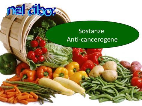 alimentazione tumori alimentazione e tumori