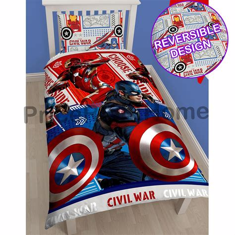 marvel bedding set official marvel comics bedding bedroom