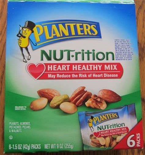 planters healthy mix planters nuts snacks healthy mix by melanie cooks