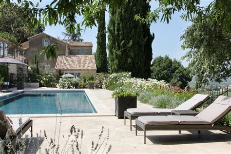 provence france perfectly pered in the hotel du vin luxury rural hotel with swimming pool hot tub in