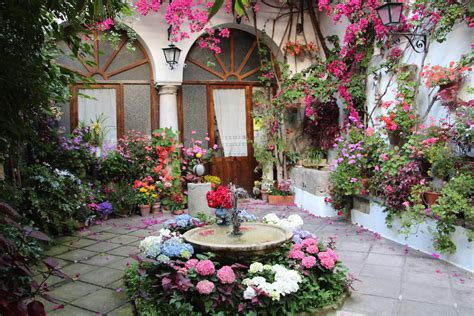 Cordoba Patio Festival by Colour And Conviviality In C 243 Rdoba S Famed Patio Festival