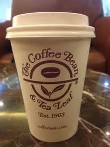 Coffee Bean And Tea Leaf Coffee Bean Tea Leaf Saigon