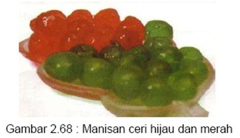 Gambar Dan Teh Hijau buah kacang kacangan dan manisan belajar serbaneka