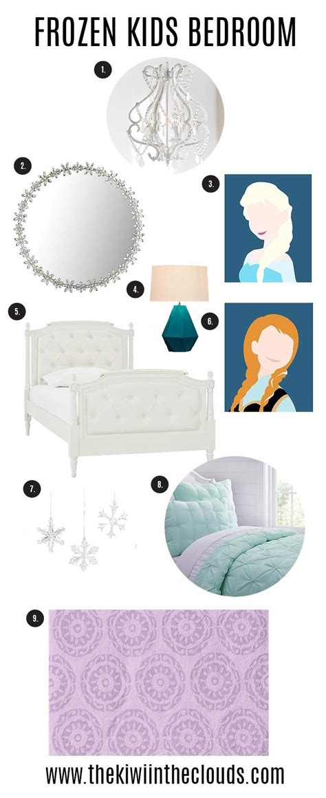 frozen inspired bedroom best 25 frozen inspired bedroom ideas on pinterest