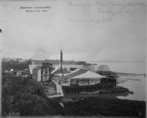 Soldotna Post Office by Nushagak Alaska