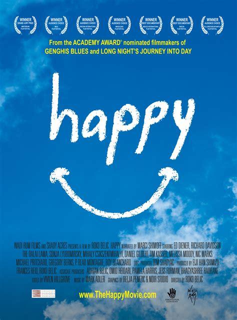 HAPPY movie   LVS Consulting
