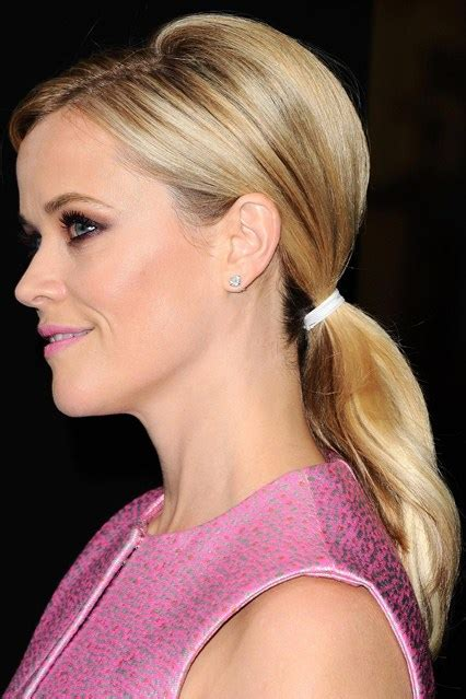 latest pony hair style ladies best ponytail hairstyles 2018 19 for long medium