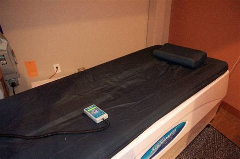 hydrotherapy bed aquamed dry hydrotherapy bed planet beach mankato mn auction k bid