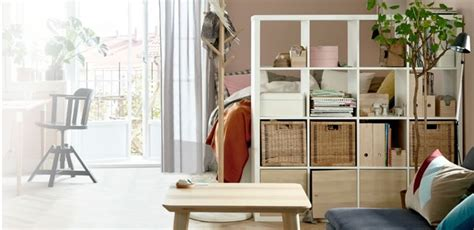 Ikea Scaffali Expedit by Expedit Ikea Diventa Kallax Librerie