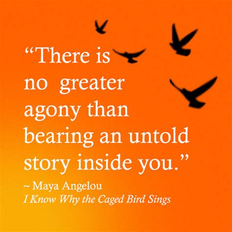 singing and swinging maya angelou the 10 best quotes from maya angelou s i know why the