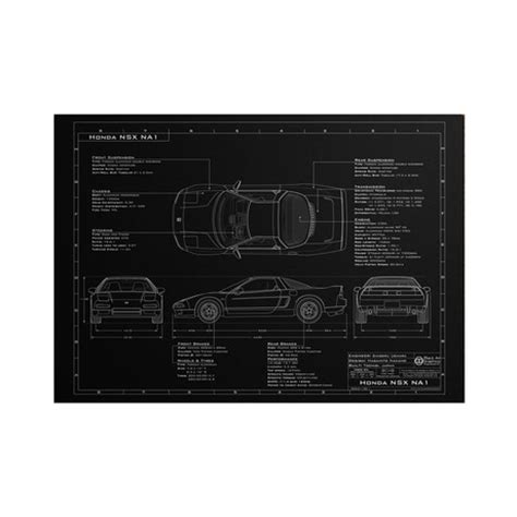 auto art car design blueprints touch  modern