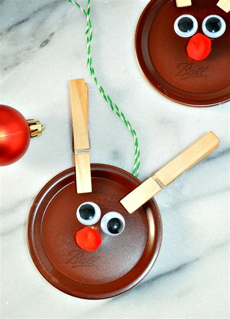 easy christmas crafts  decorate  home