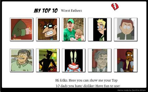 5 of britain s best and worst fathers discover britain my top 10 worst fathers 02 by sithviremaster27 on