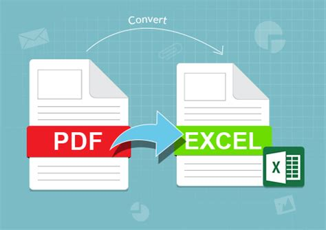 How To Convert Pdf To Excel Spreadsheet by Pdf To Excel App Lets You To Convert Pdf On Your