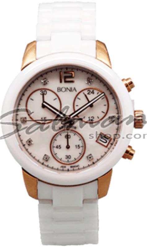 Harga Jam Tangan Alba Warna Emas harga jam tangan bonia b 834 255c analog wanita warna putih emas jam tangan