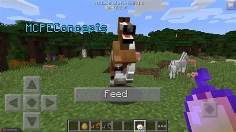 minecaft apk minecraft pe 0 16 0 apk mcpe 0 16 0 apk beta build concept gameplay