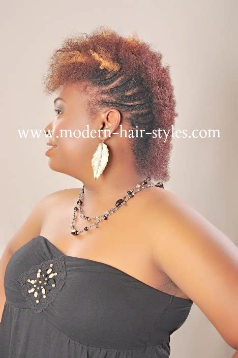 hairstyles for pregnant black women black natural hair styles for transitioning and