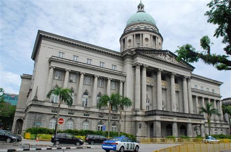 Tattoo Singapore City Hall   singapore city hall editorial photo image of court