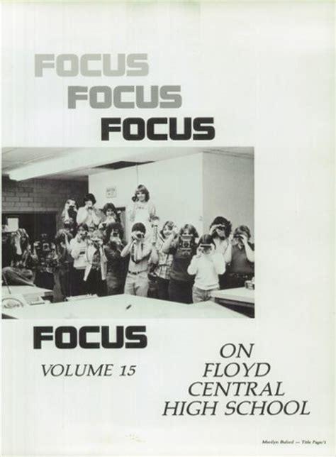 Floyd Central High School Floyds Knobs In by Explore 1982 Floyd Central High School Yearbook Floyds