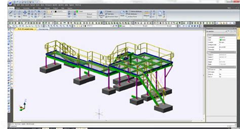 3d Layout 3d struct services